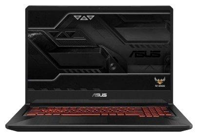 ASUS Ноутбук ASUS TUF Gaming FX705GE