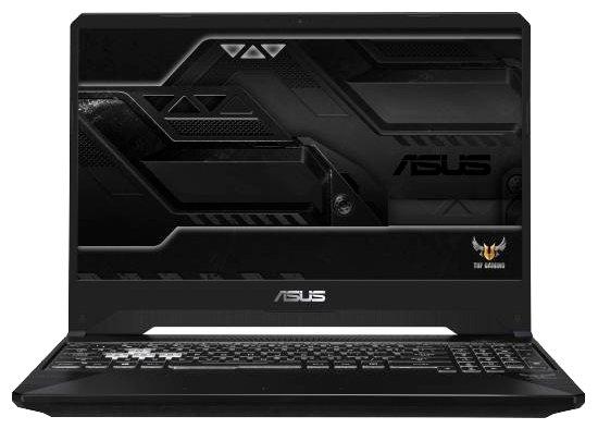 ASUS Ноутбук ASUS TUF Gaming FX505GM