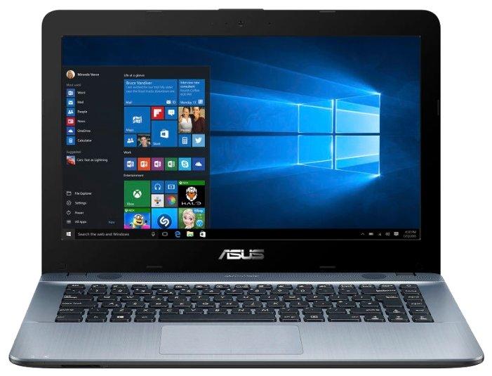 ASUS Ноутбук ASUS X441MA