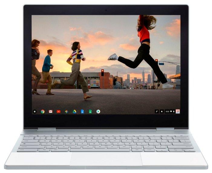 Google Ноутбук Google Pixelbook