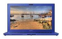 Sony Ноутбук Sony VAIO VPC-Z216GX