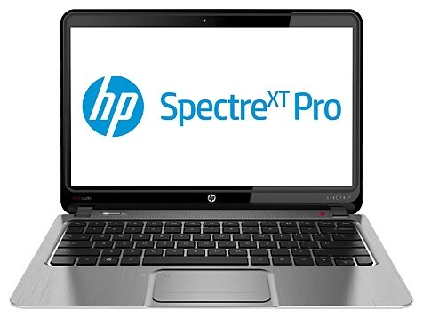 HP Ноутбук HP Spectre XT Pro