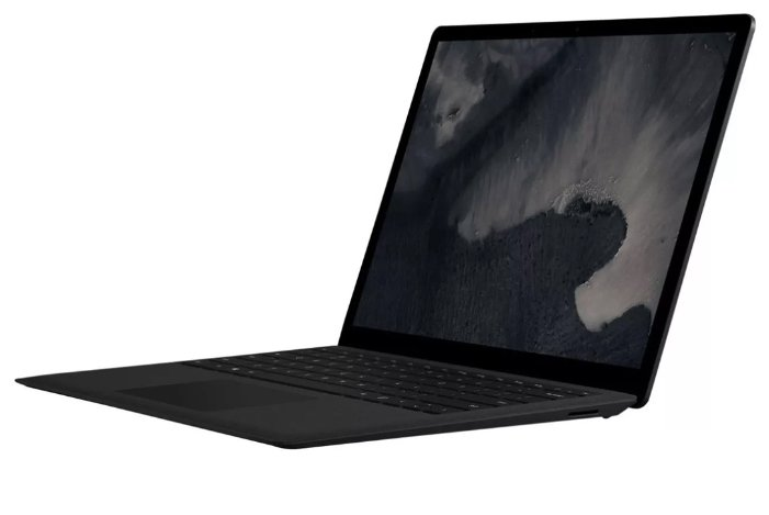 Microsoft Ноутбук Microsoft Surface Laptop 2