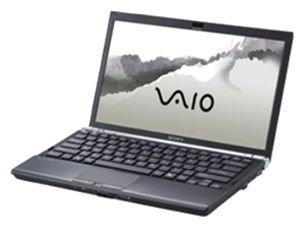 Sony Ноутбук Sony VAIO VGN-Z790JAB
