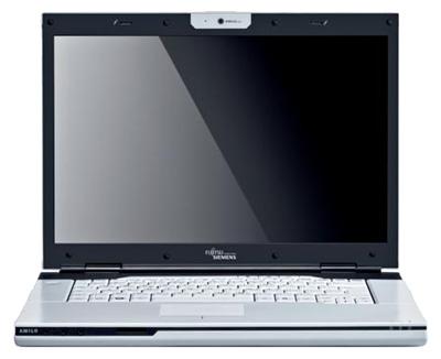 Fujitsu-Siemens Ноутбук Fujitsu-Siemens AMILO Pa 3553