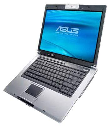 ASUS Ноутбук ASUS F5Gl