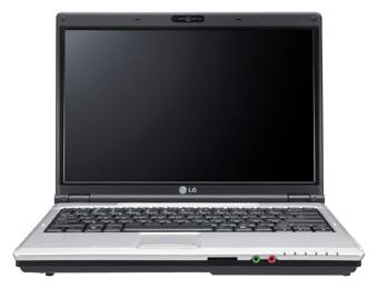 LG Ноутбук LG E300