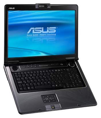 ASUS Ноутбук ASUS M70VN