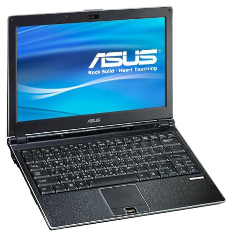 ASUS Ноутбук ASUS U1F