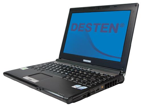 DESTEN EasyBook P852