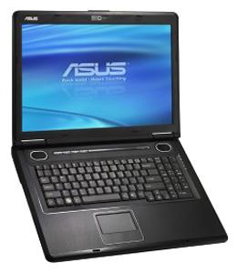 ASUS X73SL