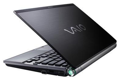 Sony VAIO VGN-Z691Y