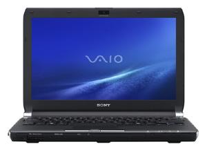 Sony VAIO VGN-TT298Y