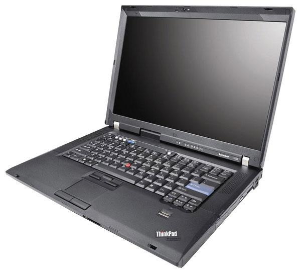 Lenovo Ноутбук Lenovo THINKPAD R61