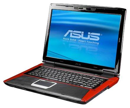 ASUS Ноутбук ASUS G71V