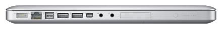 Apple MacBook Pro 15 Early 2009