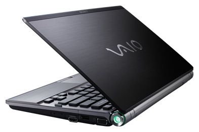 Sony VAIO VGN-Z698Y