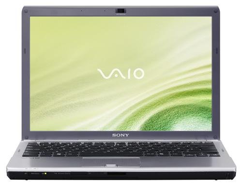 Sony VAIO VGN-SR250J