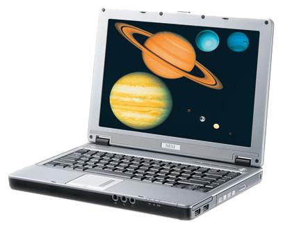 MSI Ноутбук MSI VR320