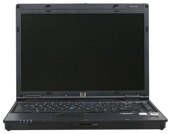 HP Ноутбук HP 6910p