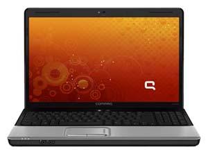 Compaq PRESARIO CQ61-205ER