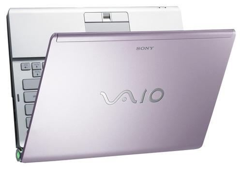 Sony VAIO VGN-SR90