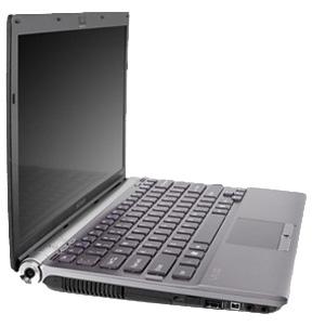 Sony Ноутбук Sony VAIO VGN-Z41XRD