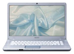 Sony Ноутбук Sony VAIO VGN-NW11SR