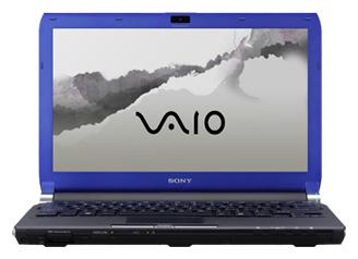 Sony VAIO VGN-TT290NCL