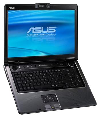 ASUS Ноутбук ASUS M70Vm