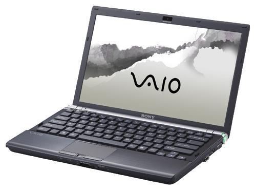Sony VAIO VGN-Z790DAB