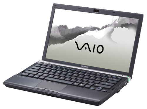 Sony VAIO VGN-Z790DHB