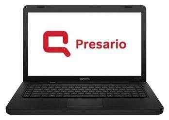 Compaq PRESARIO CQ56-123ER