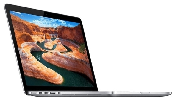 "Apple Ноутбук Apple MacBook Pro 13 with Retina display Early 2015 MF839 (Core i5 2700 Mhz/13.3""/2560x1600/8.0Gb/128Gb SSD/DVD нет/Intel Iris Graphics 6100/Wi-Fi/Bluetooth/MacOS X)"