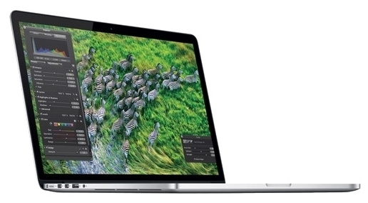 "Apple MacBook Pro 15 with Retina display Mid 2014 MGXC2 (Core i7 2500 Mhz/15.4""/2880x1800/16.0Gb/512Gb/DVD нет/NVIDIA GeForce GT 750M/Wi-Fi/Bluetooth/MacOS X)"