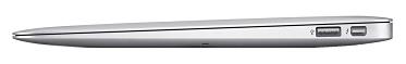 "Apple Ноутбук Apple MacBook Air 11 Early 2015 MJVM2 (Core i5 1600 Mhz/11.6""/1366x768/4.0Gb/128Gb/DVD нет/Intel HD Graphics 6000/Wi-Fi/Bluetooth/MacOS X)"