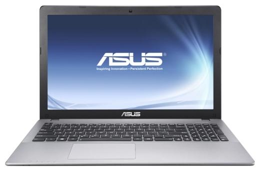 """ASUS Ноутбук ASUS F552CL (Pentium 2117U 1800 Mhz/15.6""""/1366x768/4.0Gb/500Gb/DVD-RW/NVIDIA GeForce 710M/Wi-Fi/Bluetooth/Win 8 64)"""