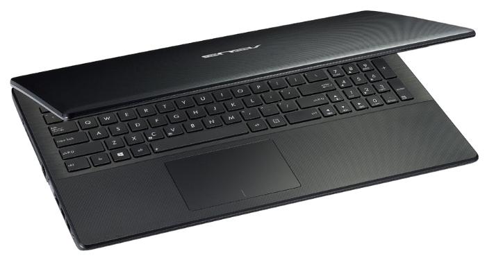 """ASUS Ноутбук ASUS X751MA (Celeron N2830 2160 Mhz/17.3""""/1600x900/4.0Gb/500Gb/DVD-RW/Intel GMA HD/Wi-Fi/Bluetooth/Win 8 64)"""