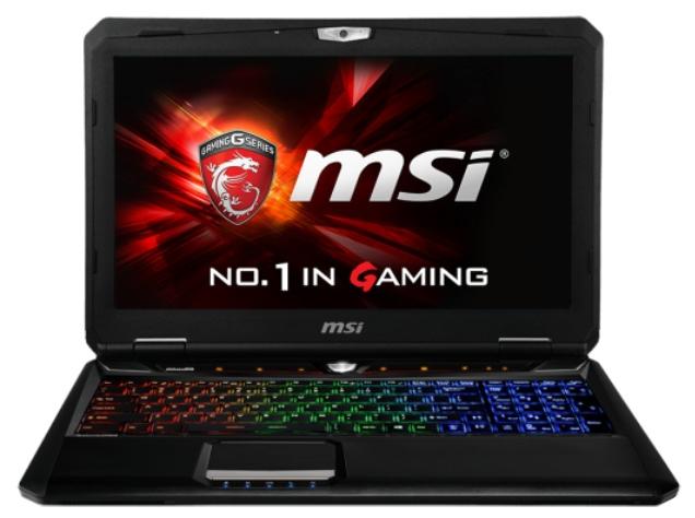 """MSI Ноутбук MSI GT60 2QD Dominator 4K Edition (Core i7 4710MQ 2500 Mhz/15.6""""/3840x2160/16.0Gb/1256Gb HDD+SSD/DVD-RW/NVIDIA GeForce GTX 970M/Wi-Fi/Bluetooth/Win 8 64)"""