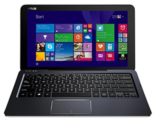 "ASUS Ноутбук ASUS Transformer Book T300 Chi (Core M 5Y10 800 Mhz/12.5""/1920x1080/4.0Gb/128Gb SSD/DVD нет/Intel HD Graphics 5300/Wi-Fi/Bluetooth/Win 8)"
