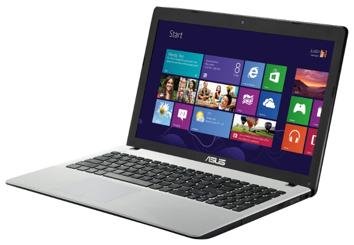 "ASUS Ноутбук ASUS X552EA (E1 2100 1000 Mhz/15.6""/1366x768/4.0Gb/500Gb/DVD-RW/Wi-Fi/Bluetooth/Win 8 64)"